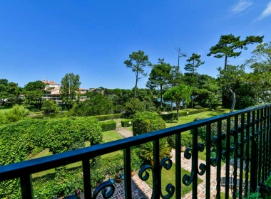 appartement anglet golf