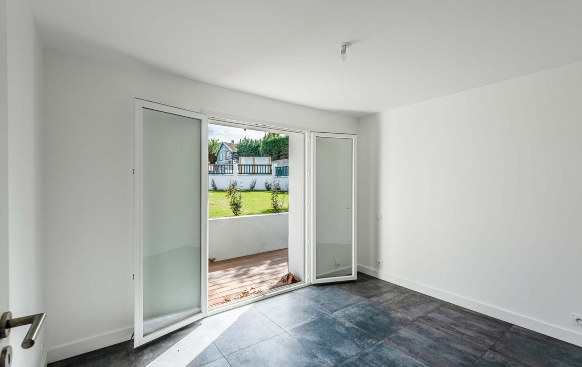 appartement anglet T4